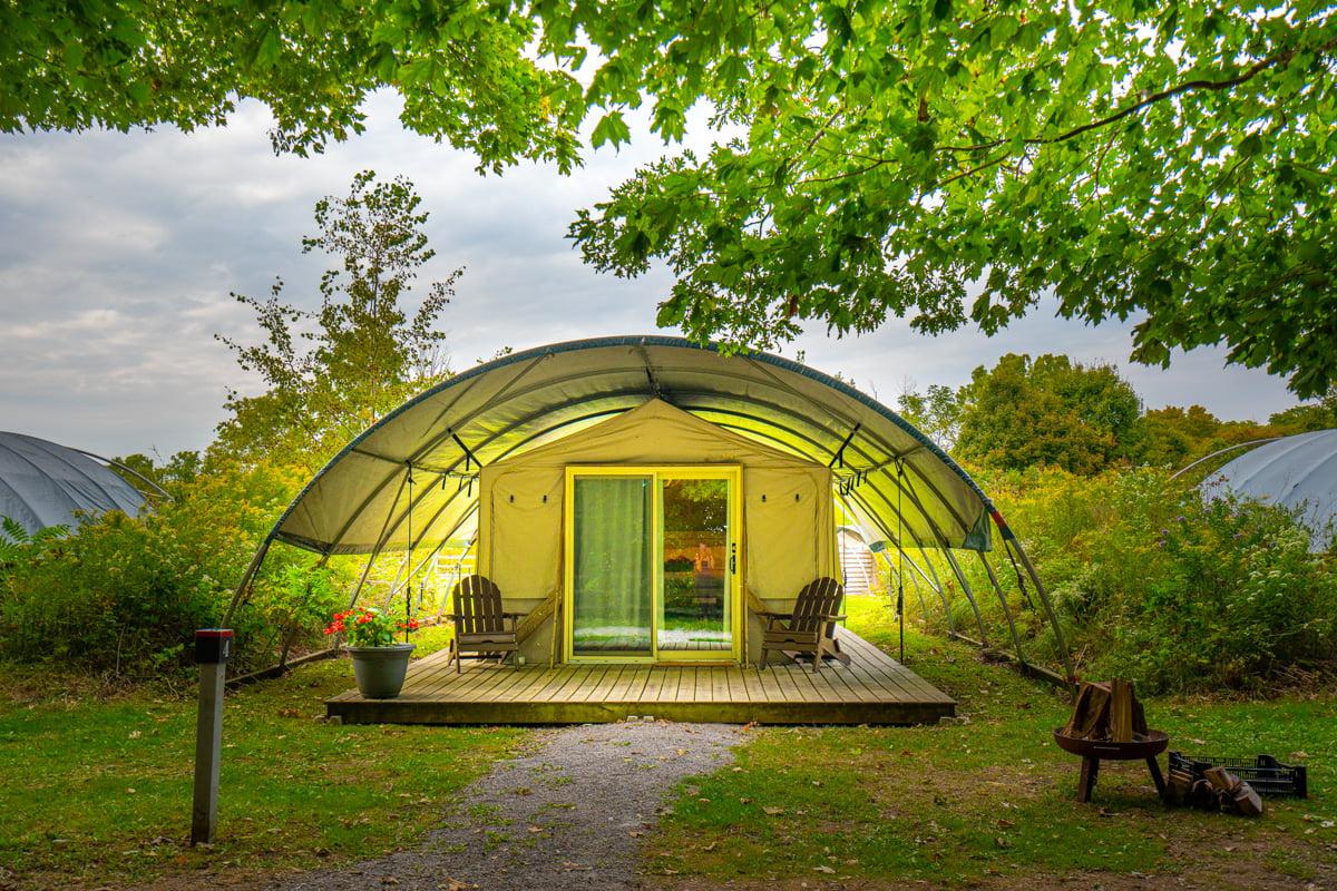 Exterior - Wilderness Suite - Gaby No Canada