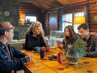 MABEE CABIN FAMILY-1